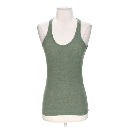 Basic Tank Top in size XS at up to 95% Off - Swap.com