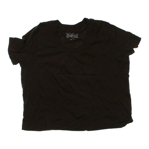 2 A Tee Basic Tee in size 2X at up to 95% Off - Swap.com