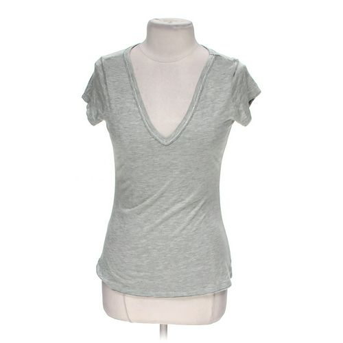 Flirtitude Basic Tee in size L at up to 95% Off - Swap.com