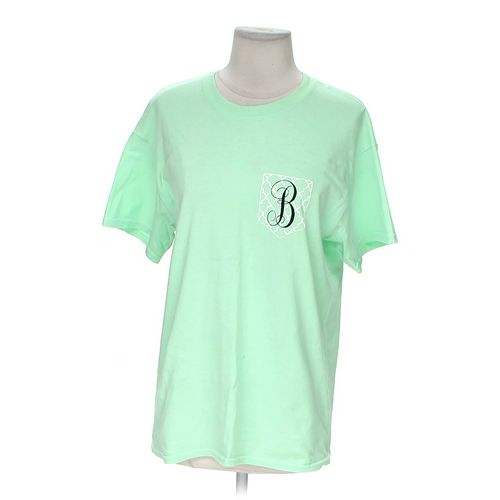 Gildan Basic Tee in size M at up to 95% Off - Swap.com