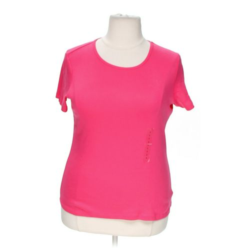 HANNAH Basic Tee in size L at up to 95% Off - Swap.com