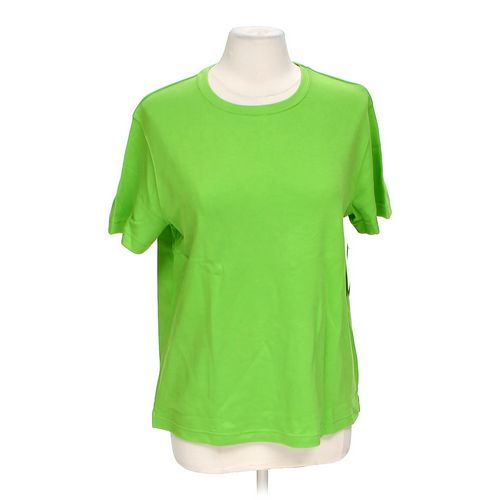 Kim Rogers Basic Tee in size M at up to 95% Off - Swap.com