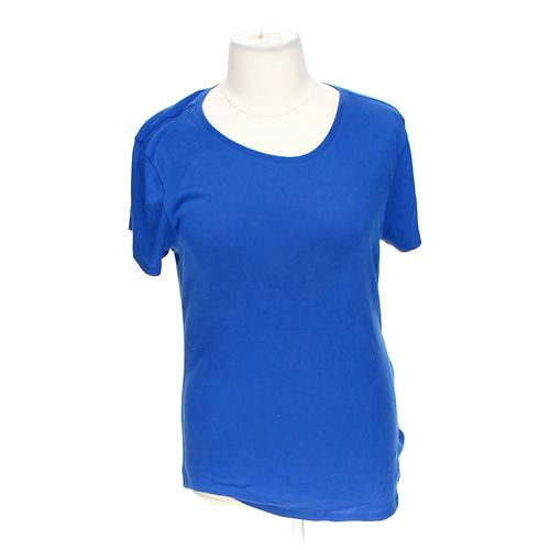 Perfect Basic Tee in size XXL at up to 95% Off - Swap.com