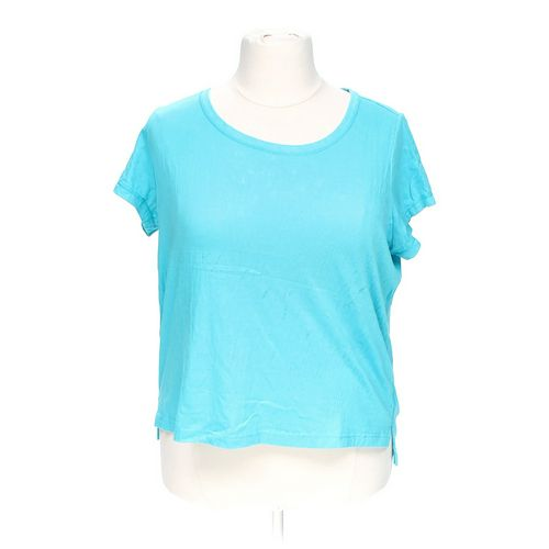 Xersion Basic Tee in size 1X at up to 95% Off - Swap.com