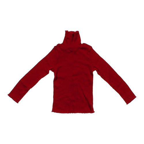 The Children's Place Basic Turtleneck in size 5/5T at up to 95% Off - Swap.com