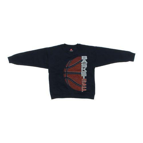 Hanes Basketball Sweatshirt in size 6 at up to 95% Off - Swap.com