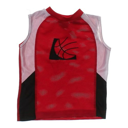 Tad Little Basketball Tank Top in size 2/2T at up to 95% Off - Swap.com