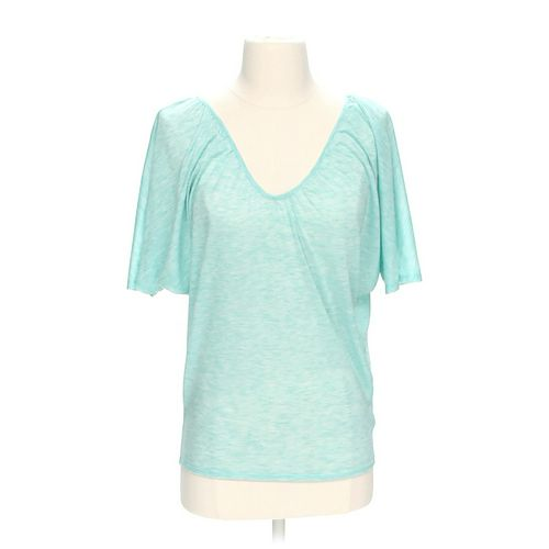 Express Batwing Casual Shirt in size 2XS at up to 95% Off - Swap.com