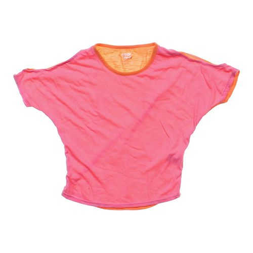 Star Ride Batwing Cropped T-shirt in size 10 at up to 95% Off - Swap.com