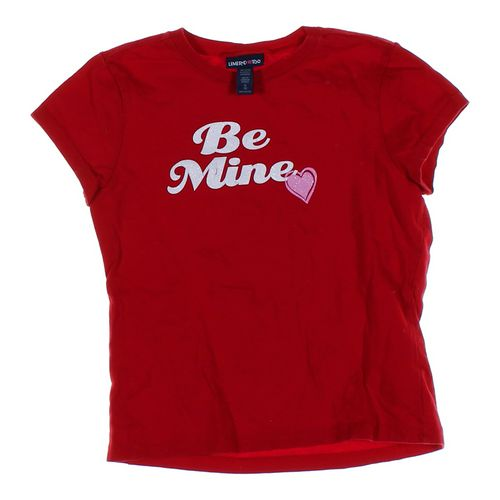 Limited Too Be Mine Tee in size 10 at up to 95% Off - Swap.com