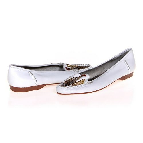G. Wiz Beaded Flats in size 6.5 Women's at up to 95% Off - Swap.com
