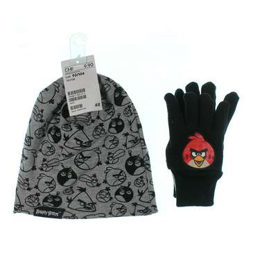 Beanie and Glove Set for Sale on Swap.com