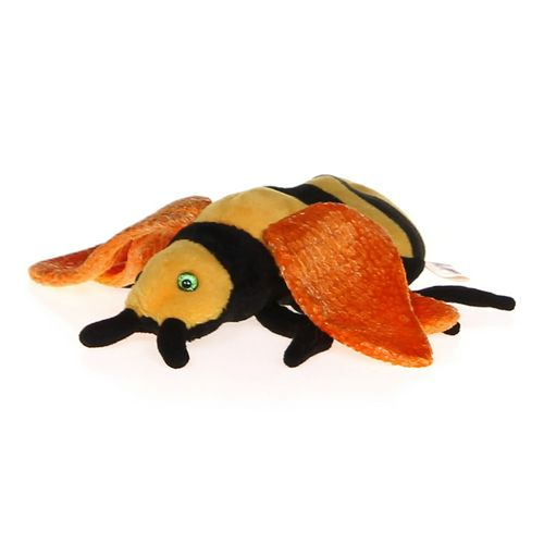 Ty Beanie Baby Buzzie The Bee in size at up to 95% Off - Swap.com 9757db6d4ca