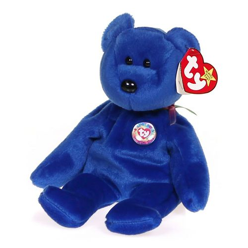 Ty Beanie Baby Clubby at up to 95% Off - Swap.com