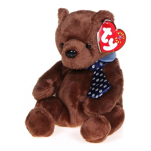 Ty Beanie Baby Hero at up to 95% Off - Swap.com