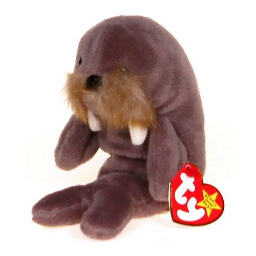 Ty Beanie Baby Jolly at up to 95% Off - Swap.com