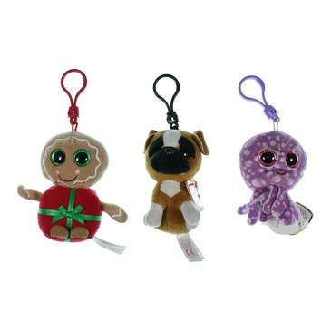 Beanie Baby Key Chains Set for Sale on Swap.com