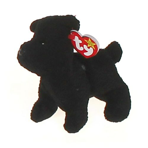 Ty Beanie Baby - Scottie the Scottish Terrier Stuffed Animal Plush Dog at up to 95% Off - Swap.com