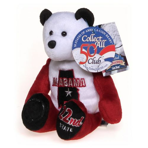 Limited Treasures Beanie Bear Plush at up to 95% Off - Swap.com