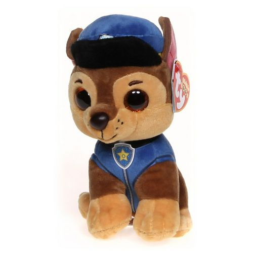 Ty Beanie Boo's Paw Patrol Chase at up to 95% Off - Swap.com