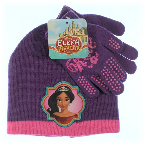 Disney Junior Beanie & Gloves Set in size One Size at up to 95% Off - Swap.com
