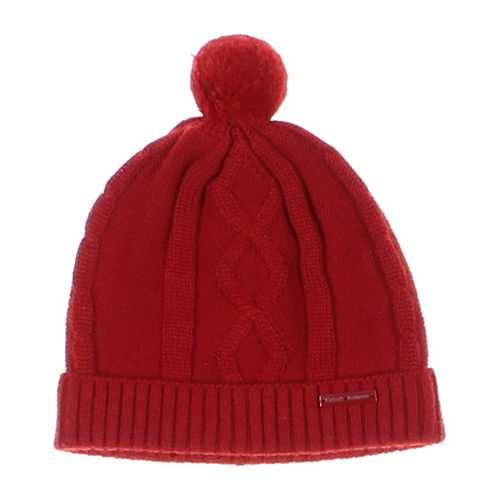 Kinloch Anderson Beanie in size 2/2T at up to 95% Off - Swap.com