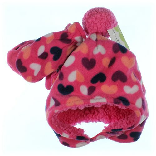 Jumping Beans Beanie & Mittens Set in size 2/2T at up to 95% Off - Swap.com