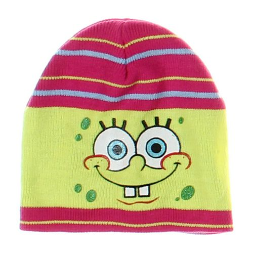 Nickelodeon Beanie in size One Size at up to 95% Off - Swap.com