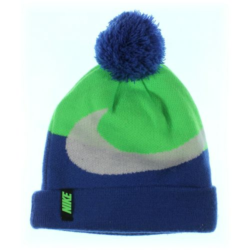 NIKE Beanie in size 8 at up to 95% Off - Swap.com