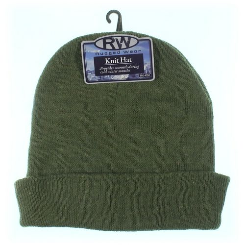 Rugged Wear Beanie at up to 95% Off - Swap.com
