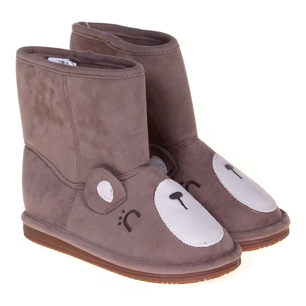 gymboree boots consignment