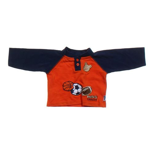 """Fisher-Price """"Bears League"""" Shirt in size 3 mo at up to 95% Off - Swap.com"""