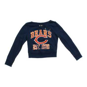 """Bears"" Sweatshirt for Sale on Swap.com"