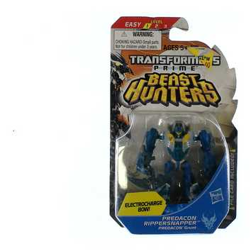 Beast Hunters Action Figue for Sale on Swap.com