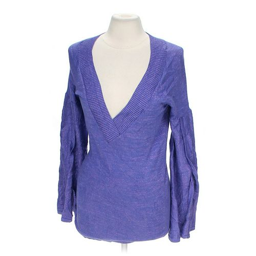 Just Sweet Bell Sleeve Sweater in size M at up to 95% Off - Swap.com