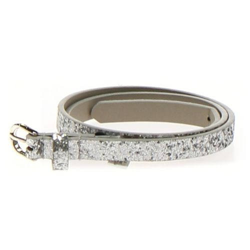 Justice Belt in size 6 at up to 95% Off - Swap.com