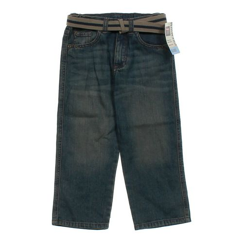 Wrangler Belted Jeans in size 5/5T at up to 95% Off - Swap.com