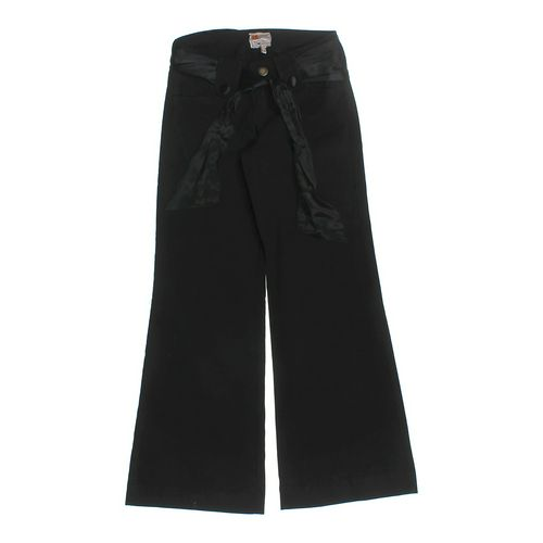 Twill Twenty Two Belted Pants in size 4 at up to 95% Off - Swap.com