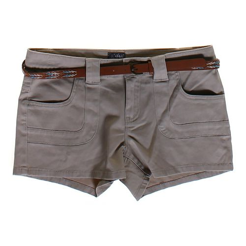 Be Bop Belted Shorts in size JR 9 at up to 95% Off - Swap.com