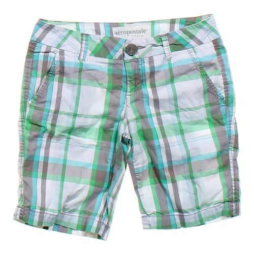 Aéropostale Bermuda Shorts in size 2 at up to 95% Off - Swap.com