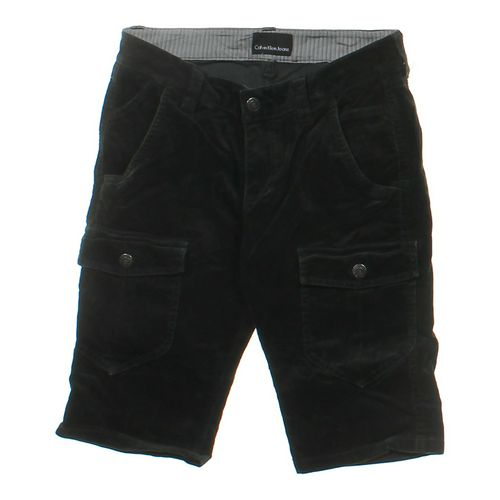 Calvin Klein Bermuda Shorts in size JR 5 at up to 95% Off - Swap.com