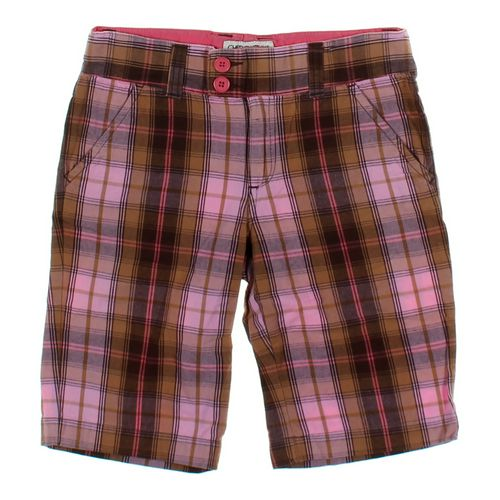 Cherokee Bermuda Shorts in size 10 at up to 95% Off - Swap.com