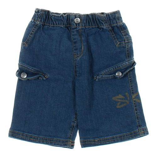 Skechers Bermuda Shorts in size 4/4T at up to 95% Off - Swap.com