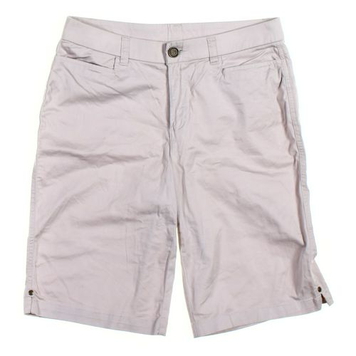 Khakis Bermuda Shorts in size 8 at up to 95% Off - Swap.com