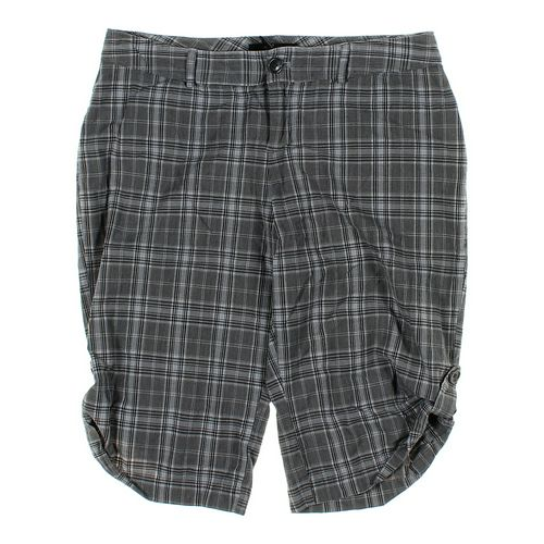 Mossimo Supply Co. Bermuda Shorts in size 6 at up to 95% Off - Swap.com