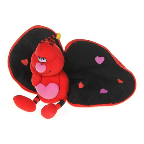 Russ Berrie Valentine Buzzby the Ladybug of Love at up to 95% Off - Swap.com