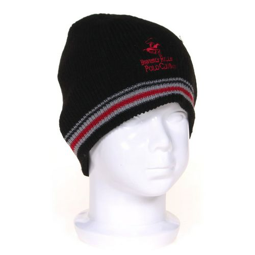 """""""Beverly Hills Polo Club"""" Hat in size One Size at up to 95% Off - Swap.com"""