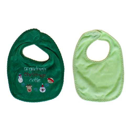Baby Essentials Bib Set in size One Size at up to 95% Off - Swap.com
