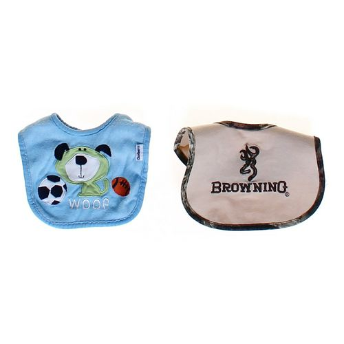 Gerber Bib Set in size One Size at up to 95% Off - Swap.com