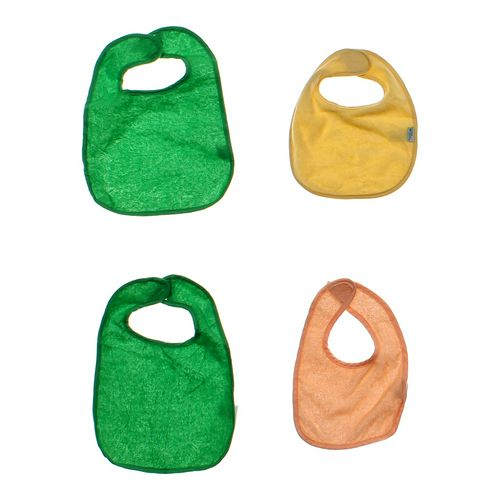 Green Sprouts Bib Set in size One Size at up to 95% Off - Swap.com